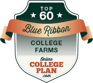 Shone Farm Ranked #1 in Nation